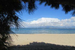 Keramoti beach hotel Karayiannis