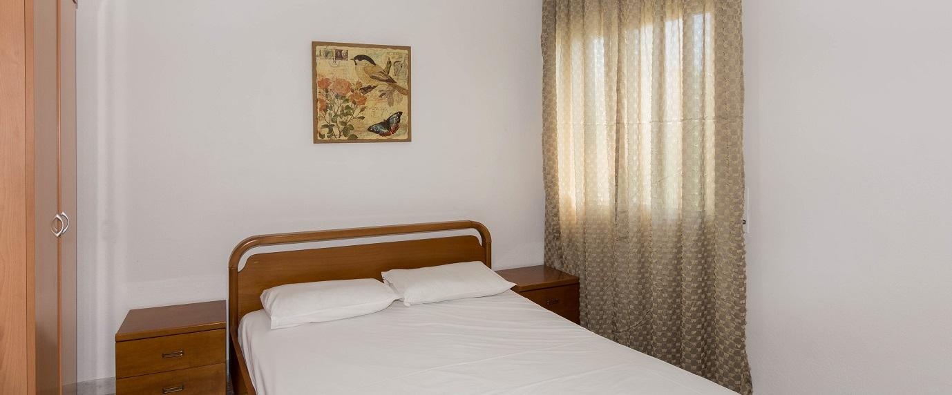 Apartment Hotel Karayiannis Keramoti Bedroom